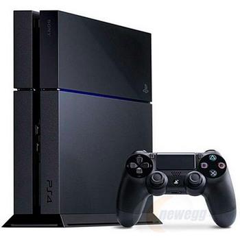 SONY索尼PlayStation 4 电脑娱乐机 新蛋网2788元包邮