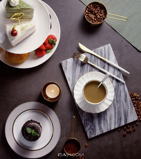 进口益昌老街原味速溶三合一白咖啡粉
