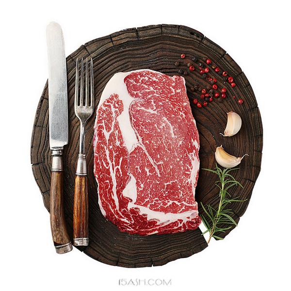 绝世澳洲家庭原肉整切牛排套餐10片