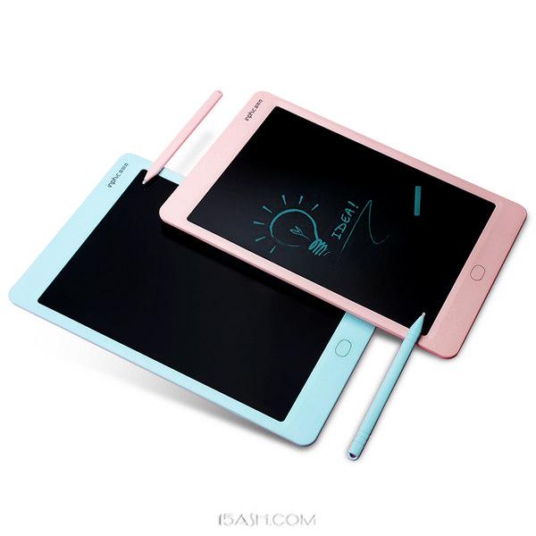 英菲克8.5寸液晶儿童手写板画板 细笔迹无锁屏版